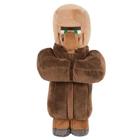 Minecraft Villager Plush ()