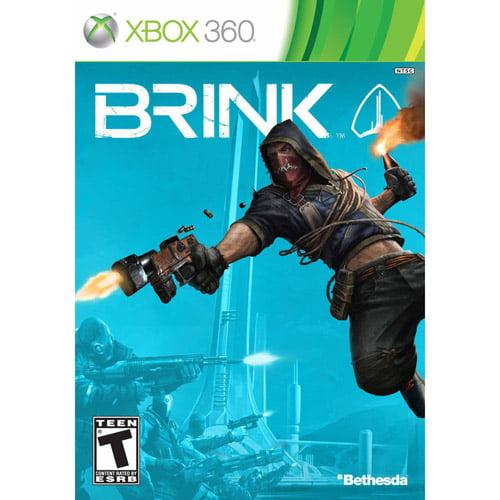 Brink (Xbox 360) - Pre-Owned