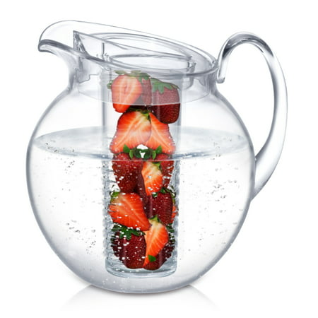 Fruit Infusion (Prodyne Big Fruit Infusion Pitcher)