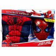 Spiderman 2 Deluxe Dress Up