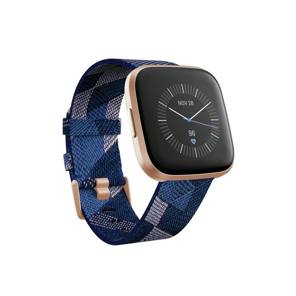 Fitbit Versa 2 Smartwatch Special Edition