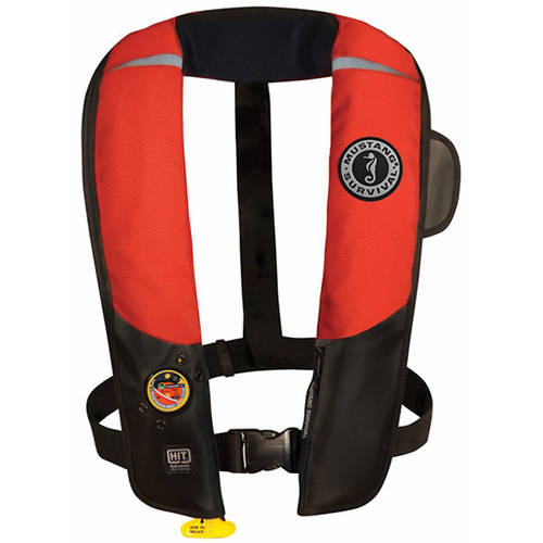 Mustang Survival Survival Deluxe Automatic Inflatable