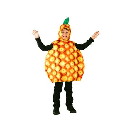 Child Pineapple Costume](Pinapple Costume)