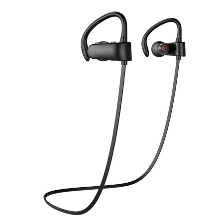 Magicbuds Wireless Bluetooth Headphones Sweatproof Earphones Perfect For Gym Running Workout Yoga  Compatible With Skype  Wechat  Qq  Facebook Messenger  Whatsapp