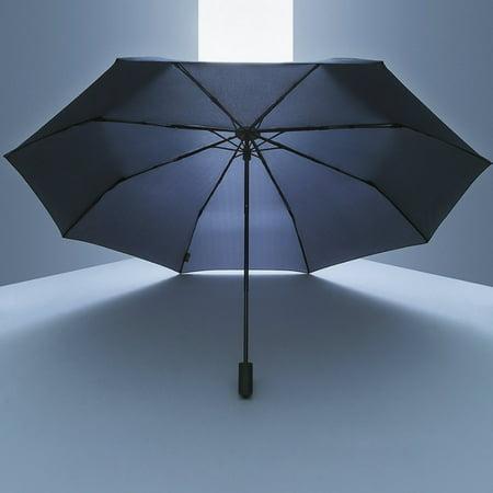 Xiaomi 90fun Portable Umbrella for Kids Men Women UV Summer Winter Sunny Rainy Umbrella Windproof Waterproof Umbrella - image 2 of 6