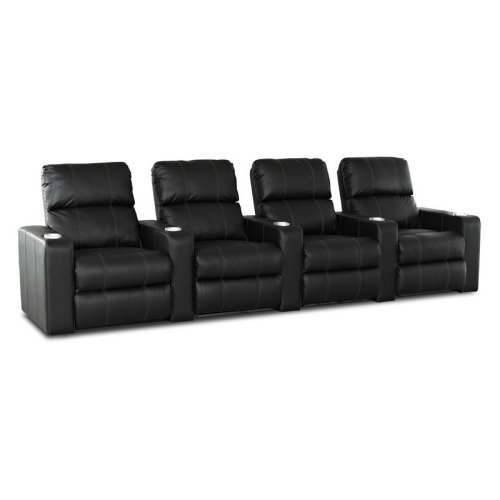 Klaussner Studio Home Theater Group - Brown