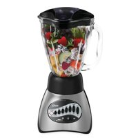 Oster Precise Blend 200 16-Speed Blender, Gray (006812-001-NP0)