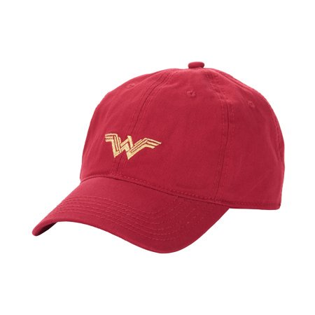 Wonder Women Dad Hat Adjustable Baseball - Wonder Woman Hat