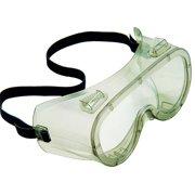 MSA 10034448 Chemical Shield Splash Resistant Safety Goggle