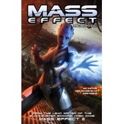 Mass Effect Volume 1: Redemption - eBook