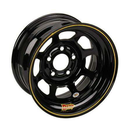 AERO 52 Series 15 x 8  Wissota Certified Wheel, 5 x 5
