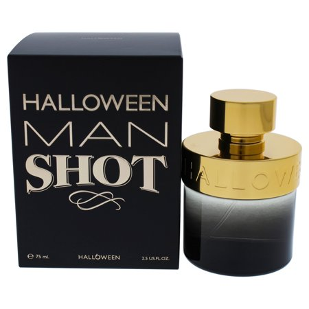 Halloween Man J Del Pozo (Halloween Man Shot by J. Del Pozo for Men - 2.5 oz EDT)