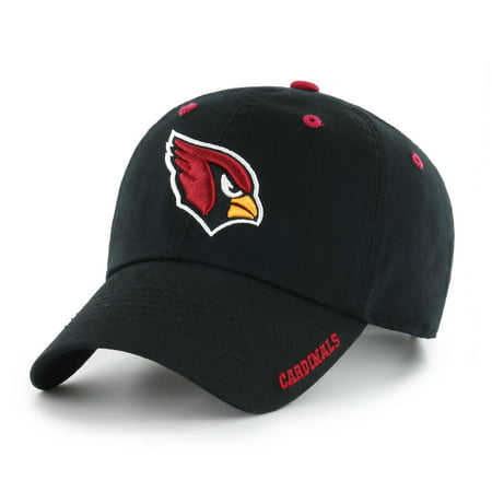 NFL Arizona Cardinals Ice Adjustable Cap/Hat by Fan Favorite