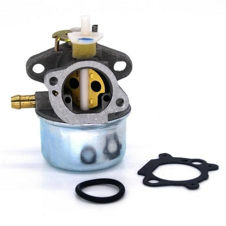 Lumix GC Gasket Carburetor for Snapper Lawn Mower 3.5HP Briggs & Stratton Motor -  SPU