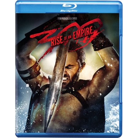 300: Rise of an Empire (Blu-ray)](Gorgo 300)