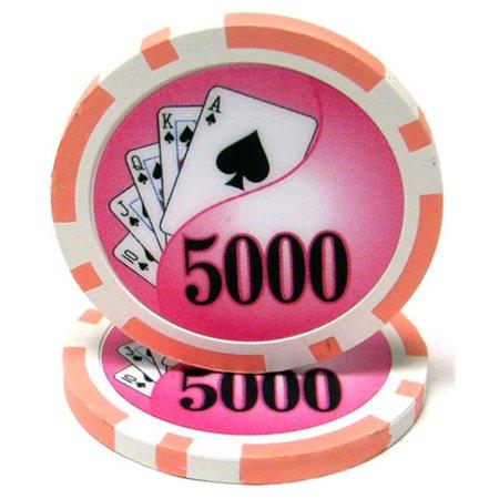 Brybelly CPYY-Dollar 5000 Yin Yang 13.5 g - 5000