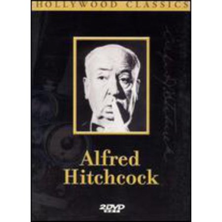 Alfred Hitchcock: The Lady Vanishes/ The 39 Steps