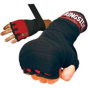 "Ringside Gel Shock™ Boxing Handwraps - 120"" Large/XLarge"