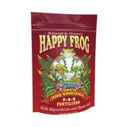 FoxFarm Happy Frog Tomato & Vegetable Fertilizer 4 lb