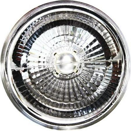 Dabmar Lighting DL-AR111-SP50 50 watts 12V 8 Degree Spot Beam Spread, White - image 1 of 1