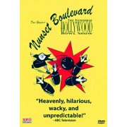 Nunset Boulevard: Nunsense Hollywood Bowl Show (DVD)