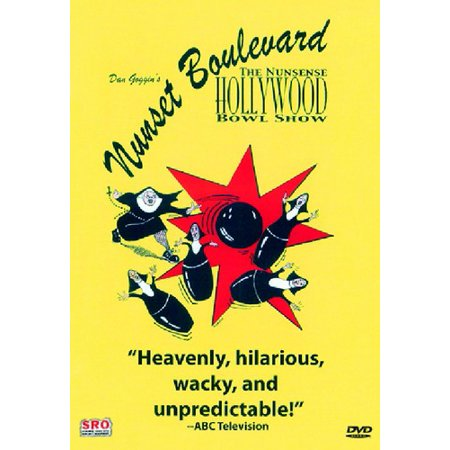 Nunset Boulevard: Nunsense Hollywood Bowl Show - Hollywood Bowl Halloween Show