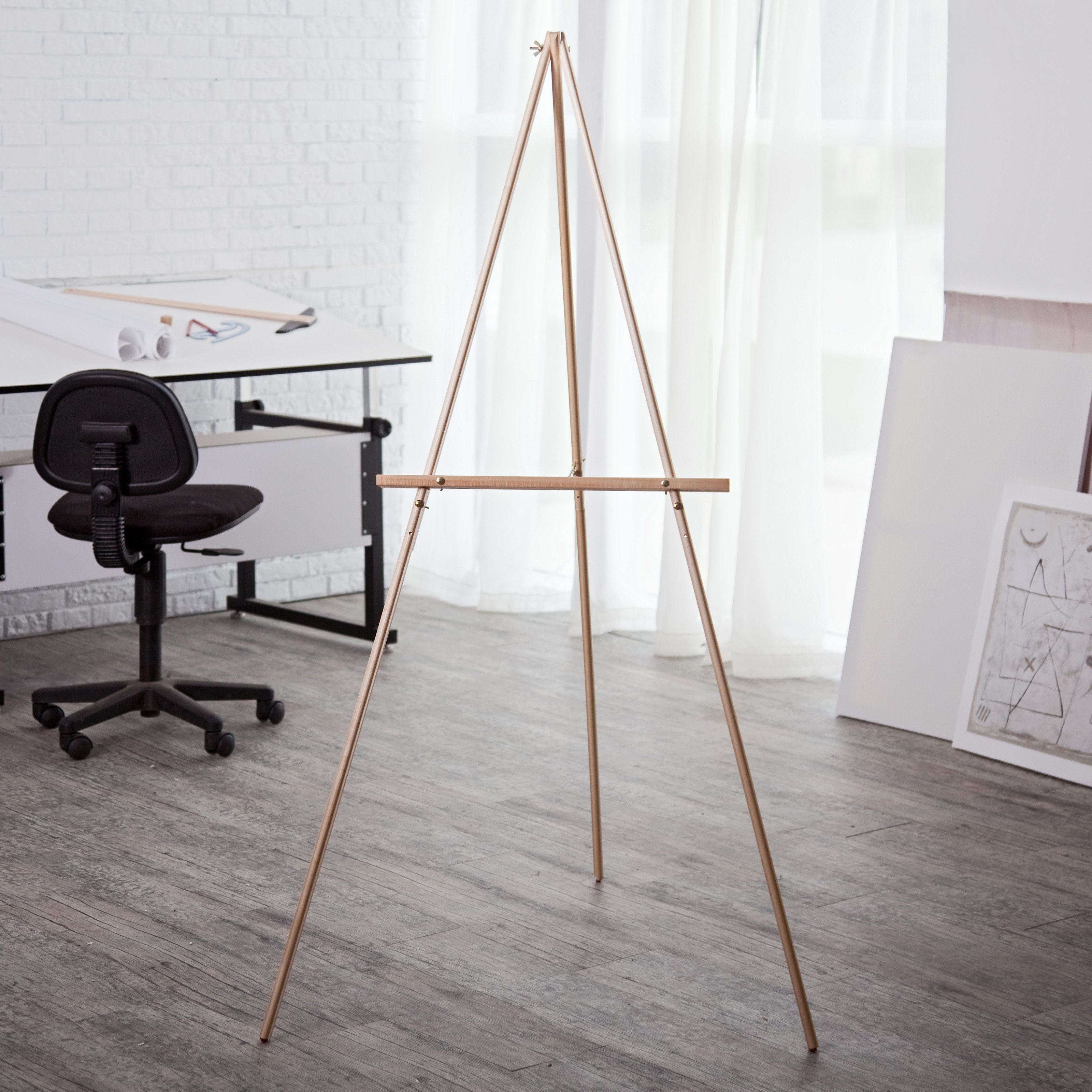 Alvin Heritage™ Basswood Easel