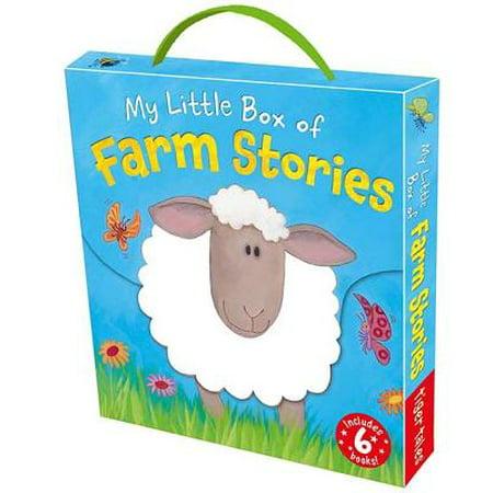 My Little Box of Farm Stories](Farm Story 2 Cheats Halloween)