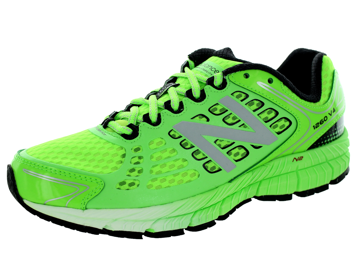 New Balance Men's 1260v4 Running Shoe by New Balance