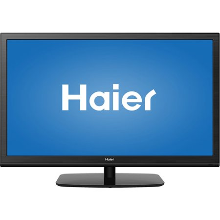 haier le39f2280 39 720p 60 hz direct led hdtv. Black Bedroom Furniture Sets. Home Design Ideas