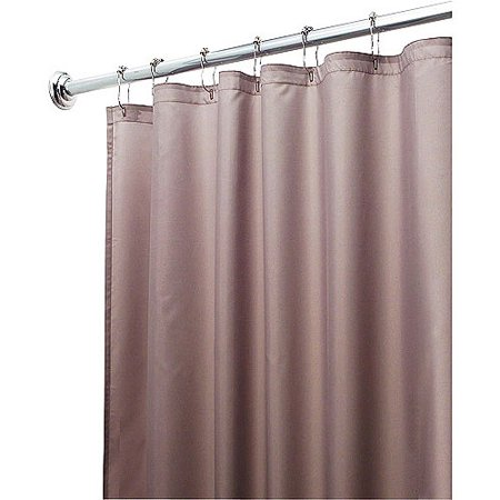 Waterproof Shower Curtain or Liner