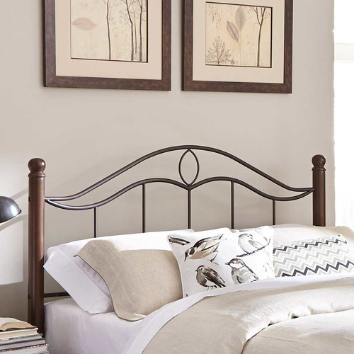 Fashion Bed Group Cassidy Metal Headboard