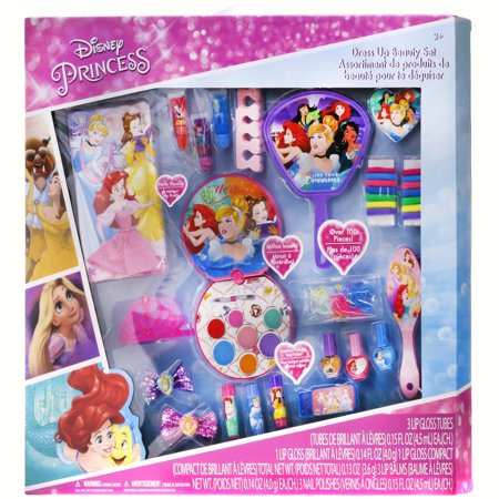 (Disney Princess Beauty Set)