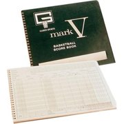 Gared Sports MARKV Mark V Basketball Scorebook