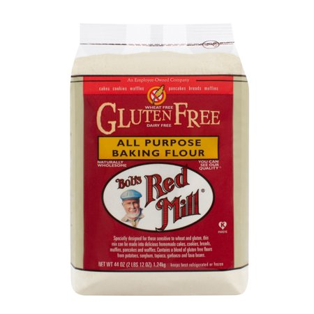 Bobs Red Mill Gluten Free All Purpose Baking Flour, 44 Oz
