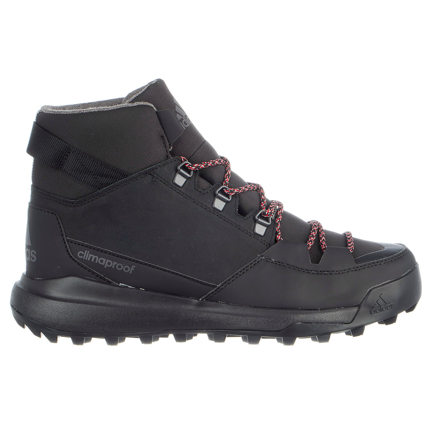 Click here to buy Adidas OutdoorCW Winterpitch Mid CP Leather Hiking Boot Shoe Mens by Adidas.