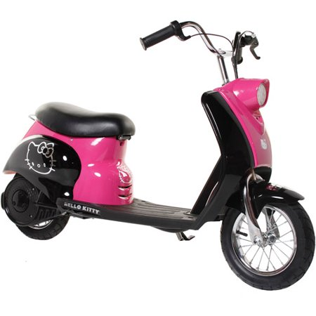 Hello Kitty Girl S City Scooter Walmart Com