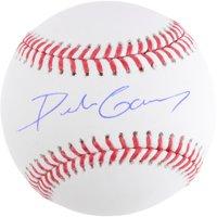 Pedro Gonzalez Texas Rangers Autographed Baseball - Fanatics Authentic Certified