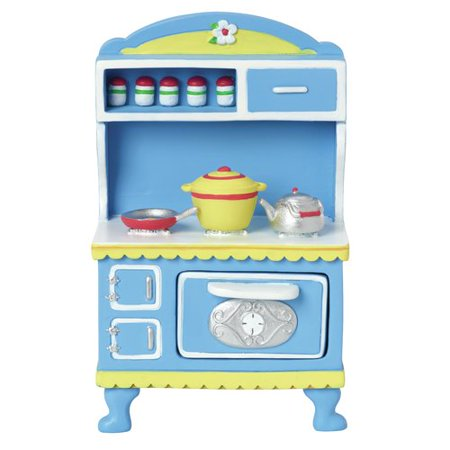 - Precious Moments The Kitchen Is The Heart Of The Home Resin Figurine 154429