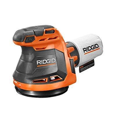 TRS Technology ridgid r8606b gen5x 18-volt 5 in. cordless...