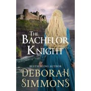 The Bachelor Knight - eBook