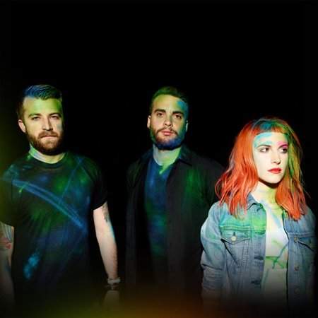 Paramore Rock (Paramore (Vinyl))