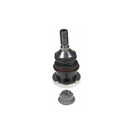 Rear Joint (Moog K500106 Ball Joint OE Replacement, Rear, Driver or Passenger Side, Lower )