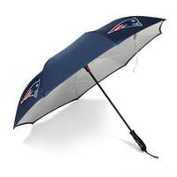 NFL New England Patriots Wind-Proof Umbrella