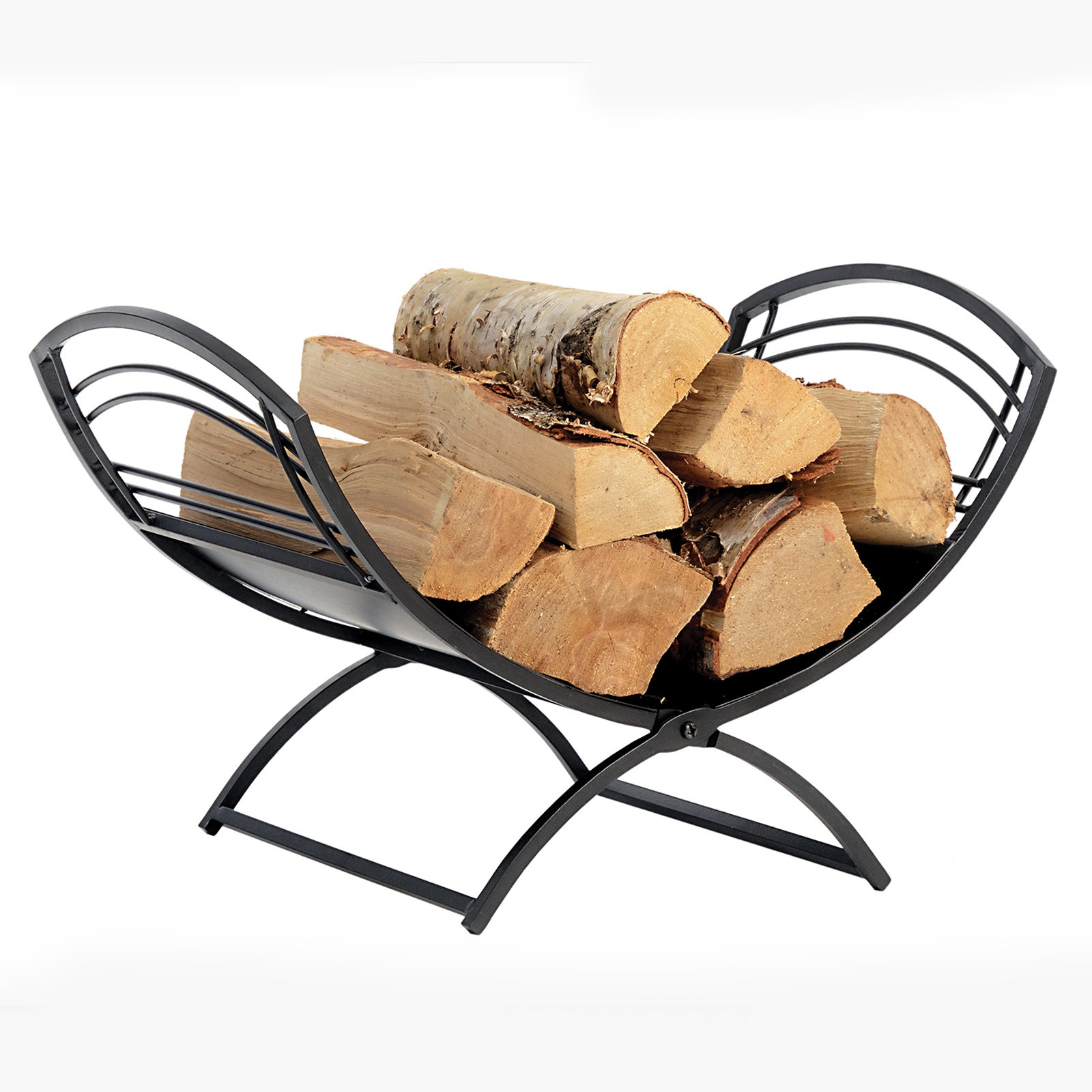 Hearth Accessories Fireplace Classic Log Holder