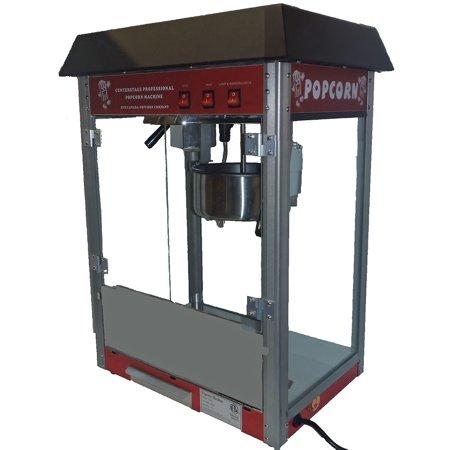 Centerstage Professional 8 oz Popcorn Machine - image 3 de 3