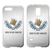 Where The Wild Things Are Max'S Boat Smartphone Case Barely There (Iphone 6S) White Ip6S