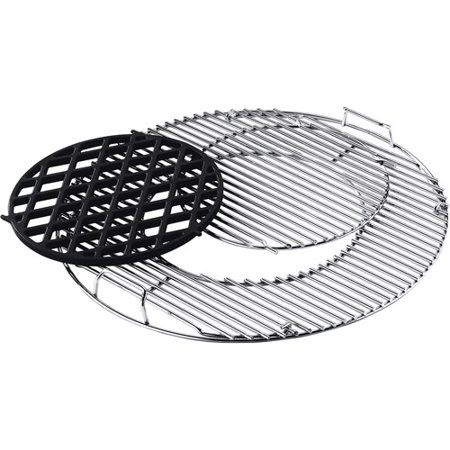 weber gourmet bbq system sear grate set. Black Bedroom Furniture Sets. Home Design Ideas