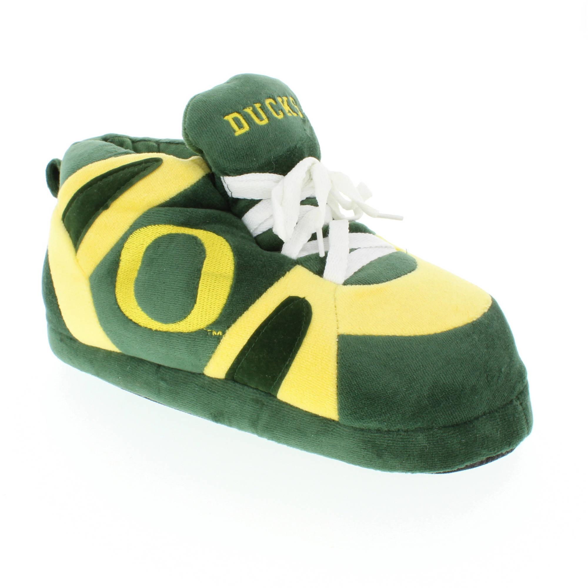 Comfy Feet - NCAA Oregon Ducks Slipper