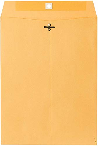76020 White Brown Kraft /& #10 Envelopes 9 x 12 Press-it Seal-it 4-1//8 X 9-1//2 Security Office Pak 75026 45 Per Box 20 per Box Mead Clasp Envelopes